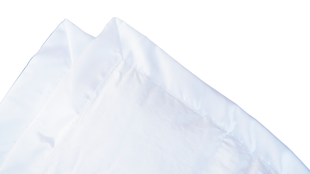 Matterhorn Down Blanket - Queen (white)