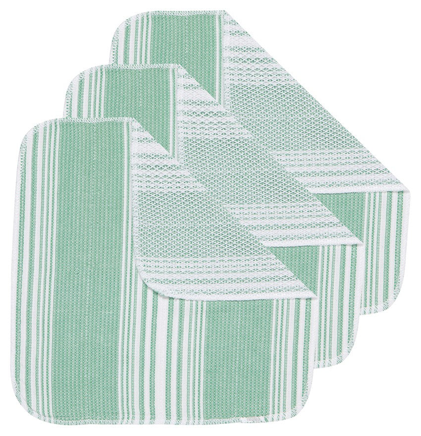 Scrub It Dishcloths- Greenbriar Set of 3