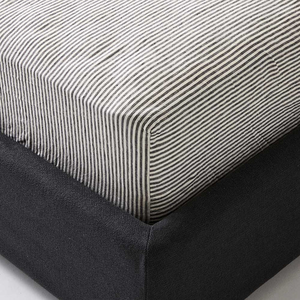 Fitted Sheet - Stripes