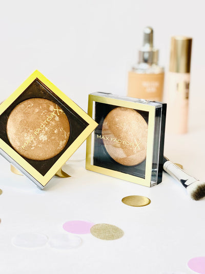 Tonalizador. Creme Bronzer Light Gold