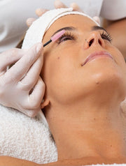 Facial. Lifting de Pestañas. Tintura de REGALO!!!