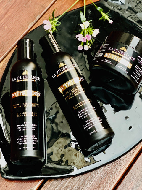 Set Argan y Ácido Hialuronico - 10% OFF