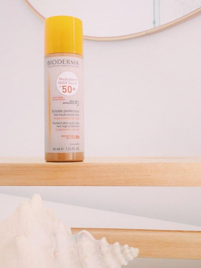 Photoderm Nude Touch SPF 50+ - Tono natural