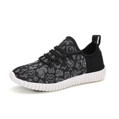 Led sneakers men casual