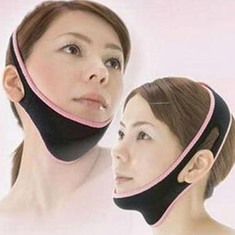 3D Face-lift Device