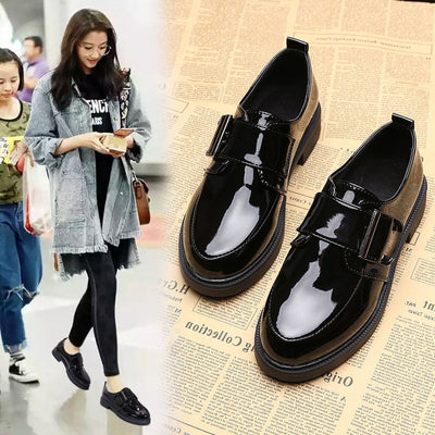 Spring Flats Women Shoes
