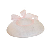 Pero - Medium Coulis Hat with Bow
