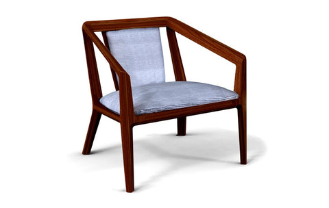 Simple Arm Chair
