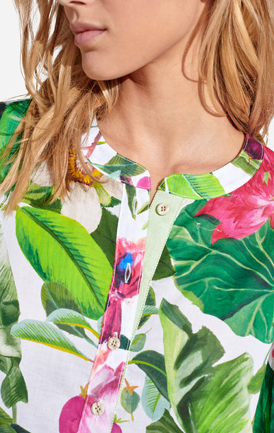 Freya Top Tropic