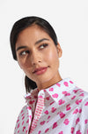 Sunna Shirt Wildside - Shocking Pink