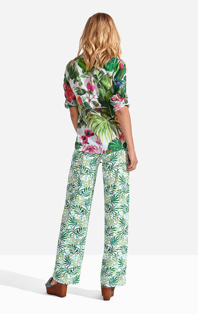 Tilly Pants Verdure