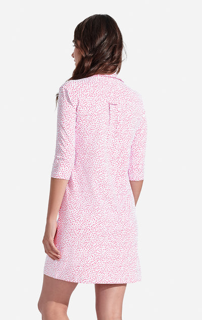 Winpenny Dress Speckled