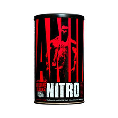 Animal - Nitro - Shop Santé
