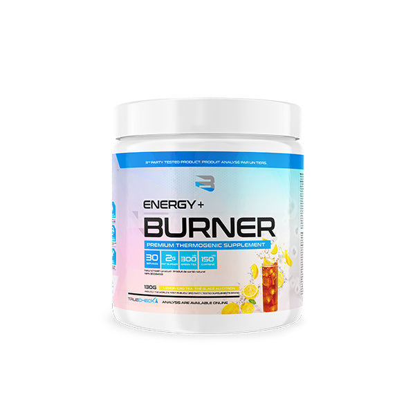 Energy + Burner (30 portions) - Shop Santé
