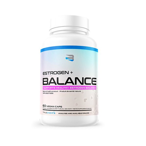 Believe supplement- Estro Balance 60 capsules - Shop Santé
