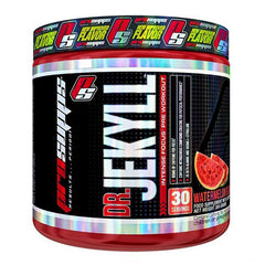 Pro Supps - Dr Jekyll 30 Servings