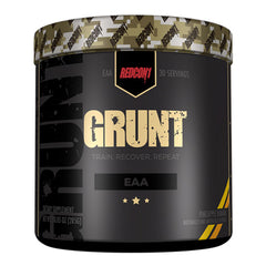 Redcon - Grunt EAA 30 Servings - Shop Santé