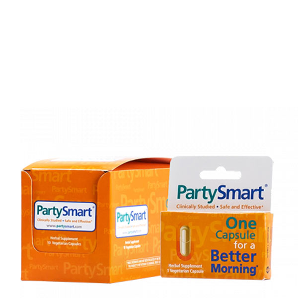 Himalaya - Party Smart