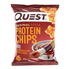 Quest - Protein Chips - Shop Santé