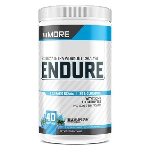 More Endure - 40 Servings