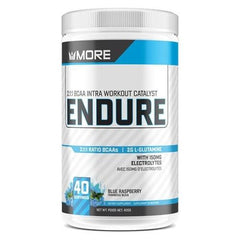 More Endure - 40 Servings - Shop Santé