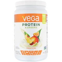 Vega - Protein and Greens 614g - Shop Santé