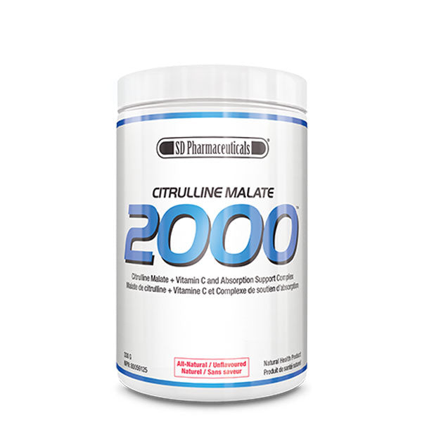SD Pharmaceuticals - Citrulline Malate 2000 330g