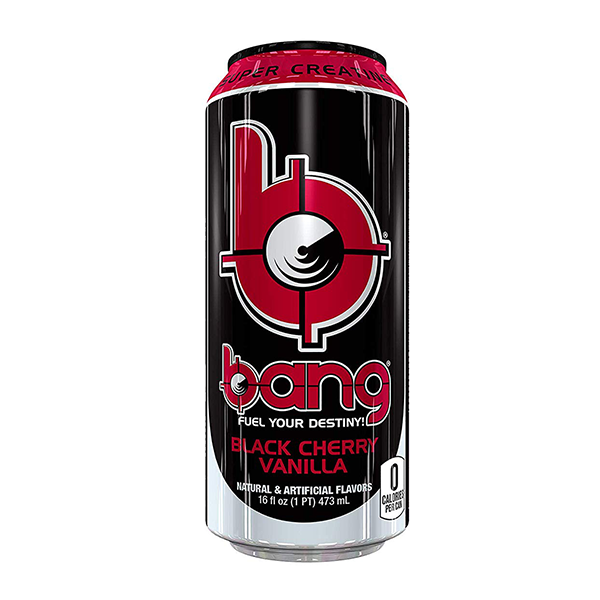 Bang - Energy Drink 473mL - Shop Santé