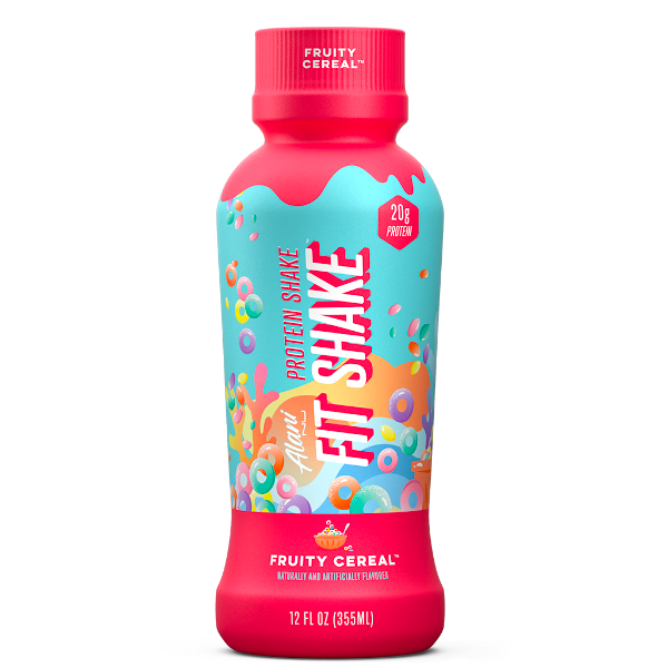 Alani Nu - Fit Shake 355mL - Shop Santé