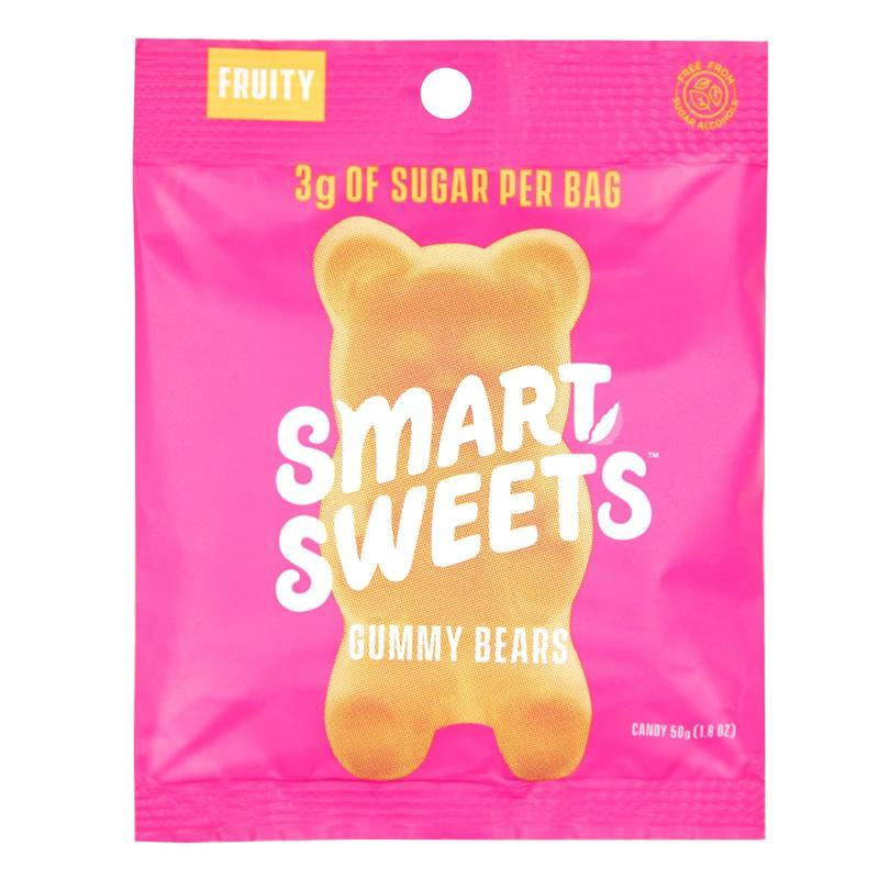 Smart Sweets - Shop Santé
