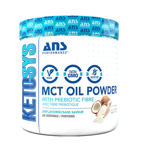 ANS Performance - MCT Oil Powder 300g - Shop Santé