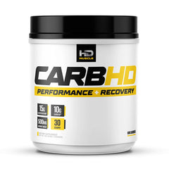 HD Muscle - Carb HD 765g 30 serving - Shop Santé