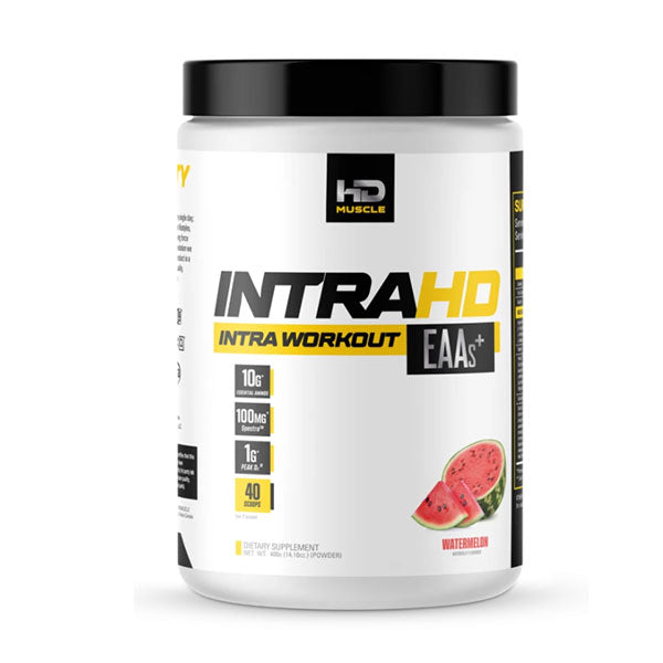 HD Muscle - Intra HD 400g 40 servings - Shop Santé