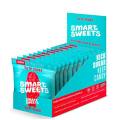 Smart Sweets - Gummies Sugar Free - Shop Santé