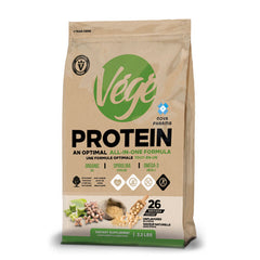 Nova Pharma - Végé Protein  All in One Formula - Shop Santé