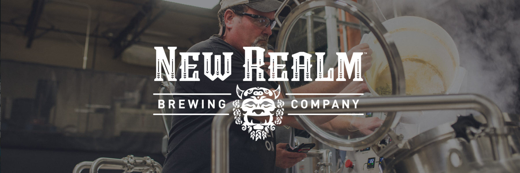 New Realm Brewing Co. | 5 bbl Pilot