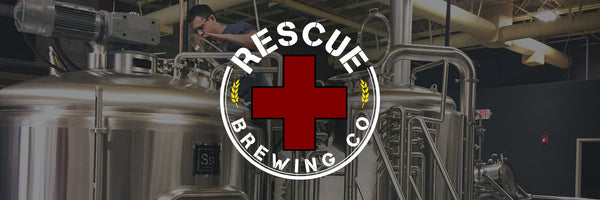 Rescue Brewing 10bbl 2 Vessel Ss Brewtech