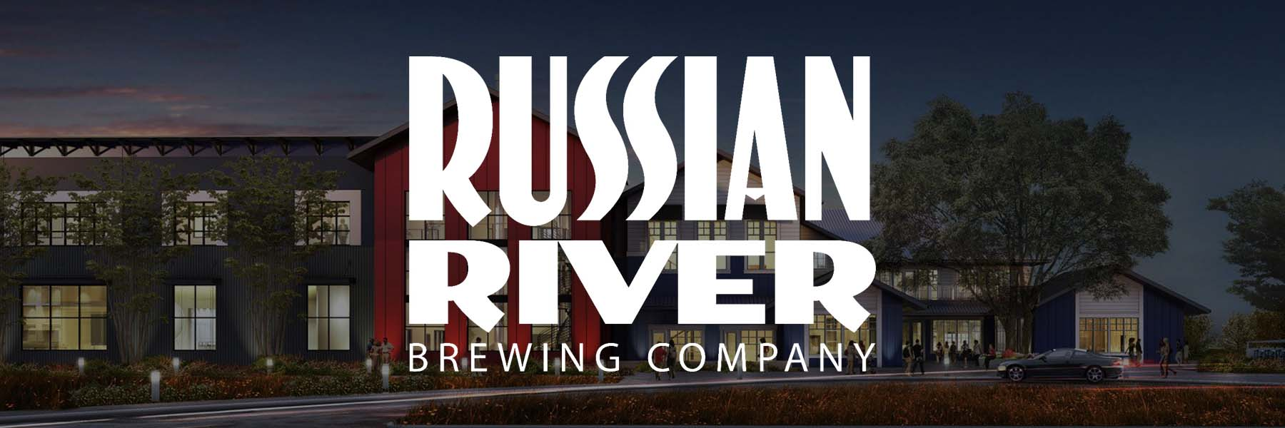 Russian River | 5 bbl Pilot Brewhouse