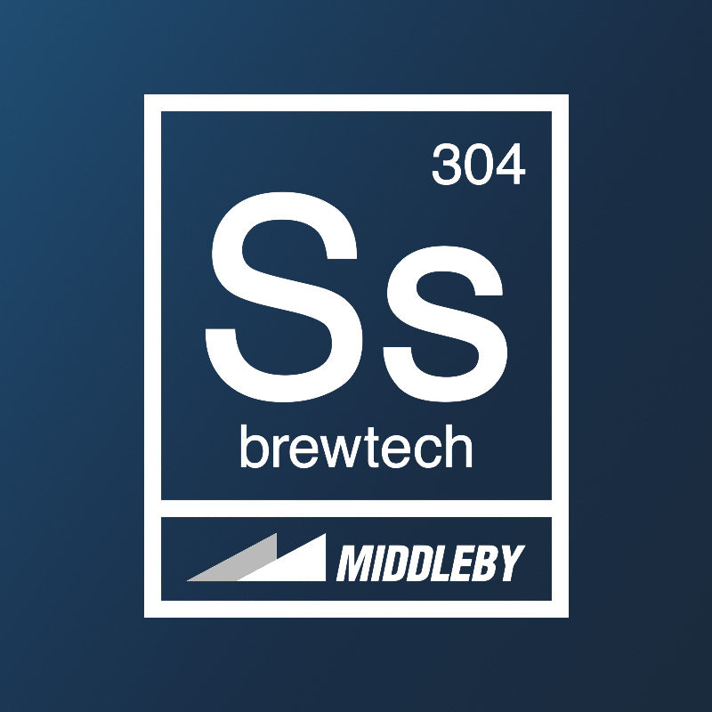 Ss Brewtech Acquired by Middleby