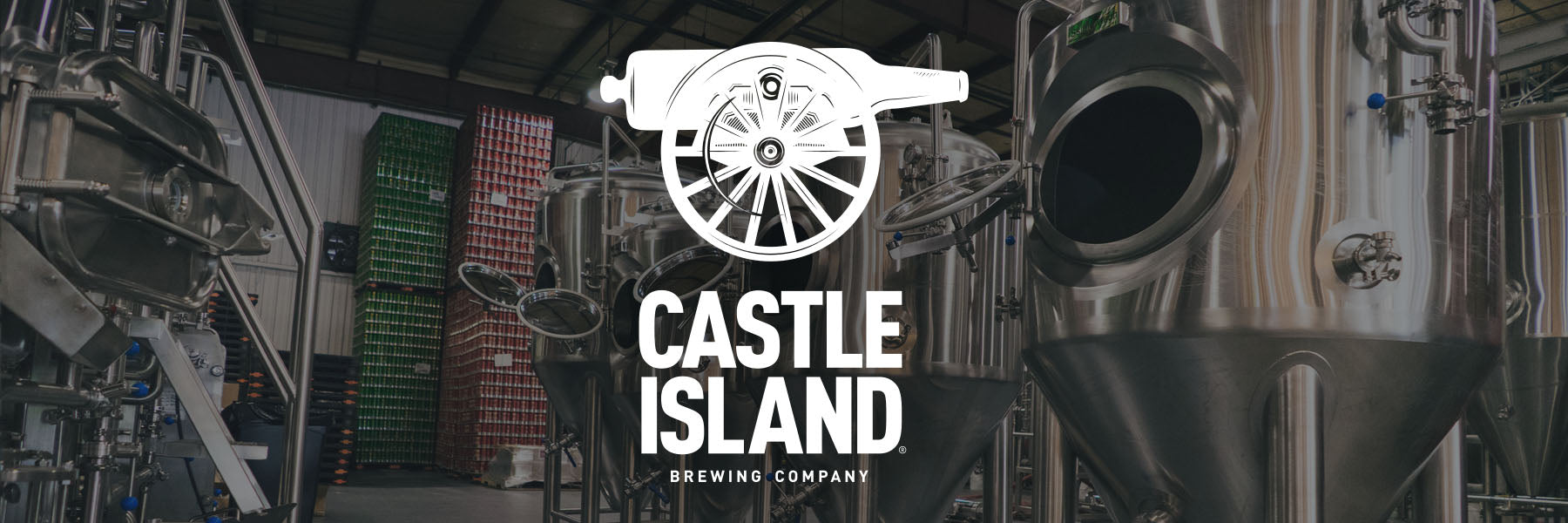 Castle Island Brewing Co. | 5bbl Pilot Brewhouse