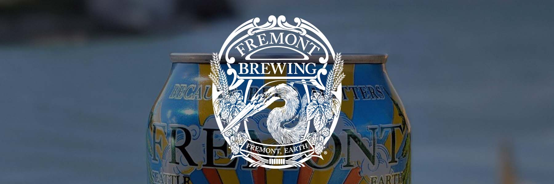 Fremont Brewing | 3.5 bbl Pilot Brewhouse