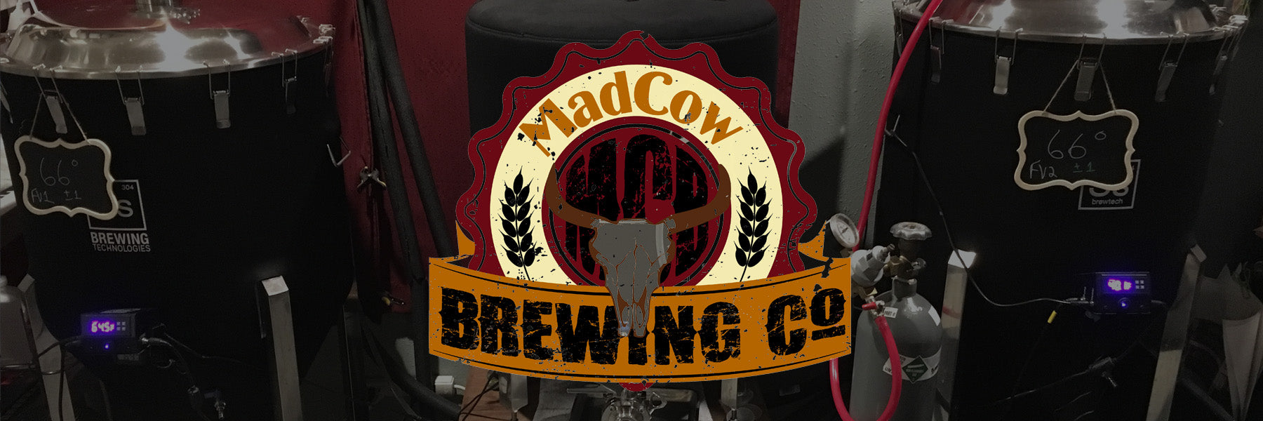 MadCow Brewing Co. | Portland, Oregon