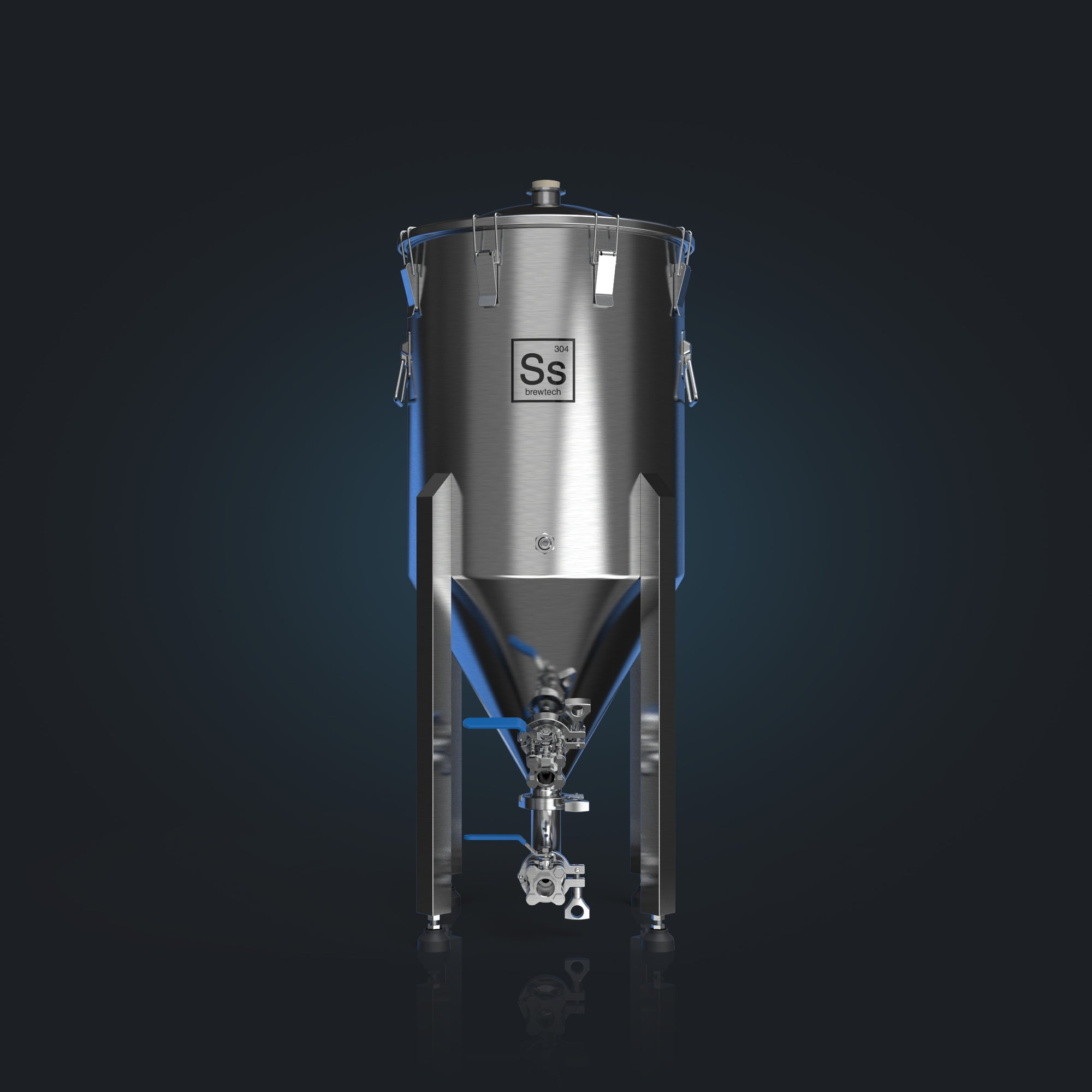 Chronical Fermenter | Professional features for the home brewer