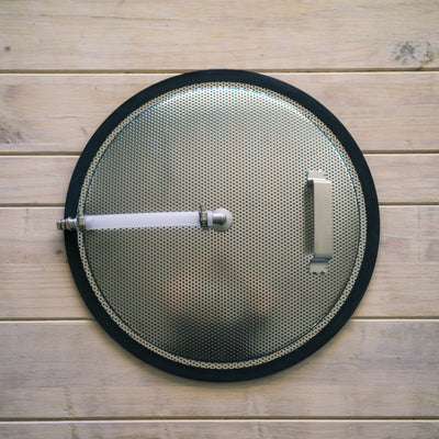 False Bottom | Domed for Ss Brew Kettle
