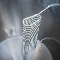 CHRONICAL 1 BBL FERMENTER - BREWMASTER EDITION SS Brewing Technologies