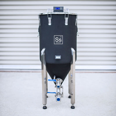 FTSs | 14 gal Chronical