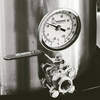 "3"" dial thermometer for Ss Brewtech Brew Kettles"