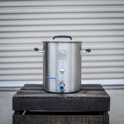 5.5 gal | Brew Kettle Mini