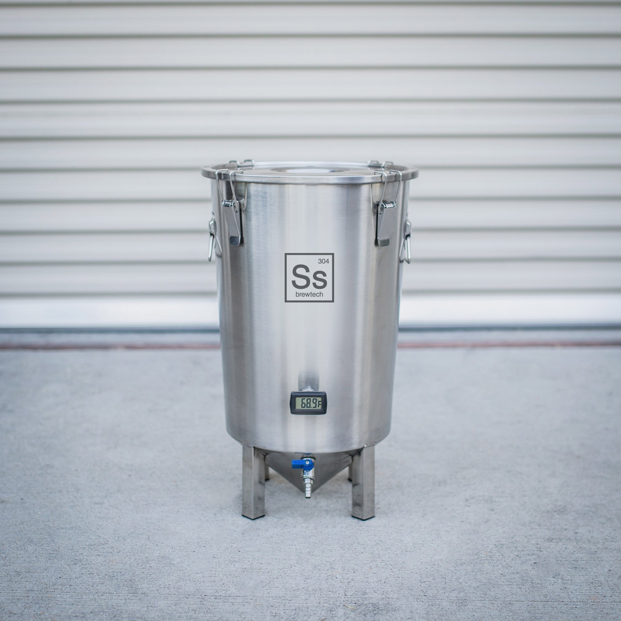 7 gal | Brew Bucket Brewmaster Edition