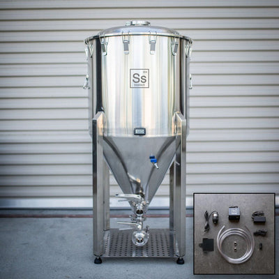 1 bbl | Chronical Brewmaster Edition